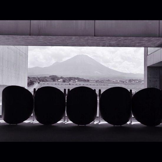 Japan Mt.Daisen Uedachou Monochrome Shadow Light OpenEdit EyeEm Best Shots Black & White Tottori