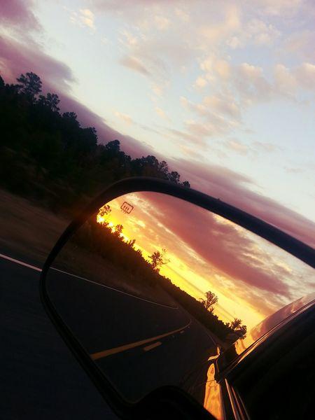 Texas Sky Myhome Beautiful Sunset #sun #clouds #skylovers #sky #nature #beautifulinnature #naturalbeauty #photography #landscape