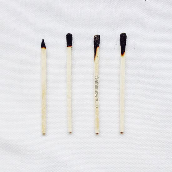 Match Matches Fine Art Photography