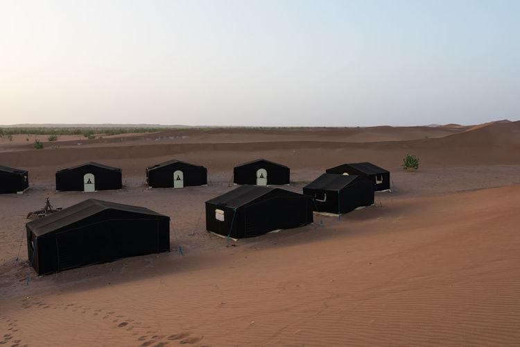 Desert Morocco