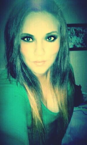New Look Model Self Portrait Eyes♥
