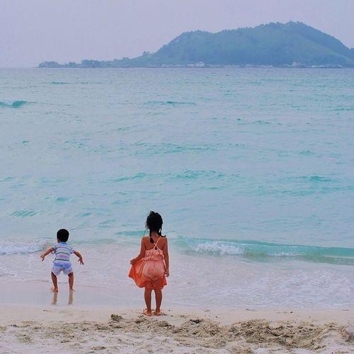 VSCO Vscocam Fujifilm S5pro Missing the beach of Jeju