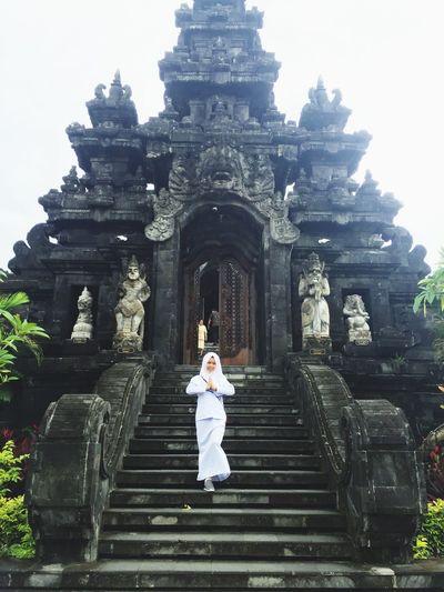 Monumen perjuangan Bali Bajrashandi Monument Bajrasandhi Wonderfull Indonesia Wonderfull Place Kuta Bali Monument Denpasar Denpasar Bali Indonesia Monumen Perjuangan Bali Religion Steps Spirituality Architecture Young Adult Place Of Worship One Person