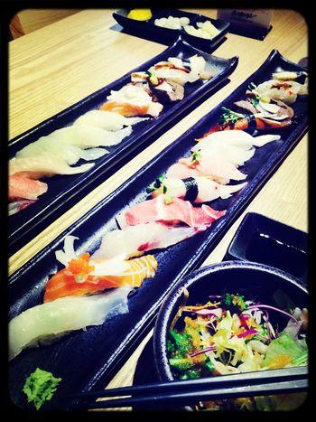 Sushi Eating susi 초밥