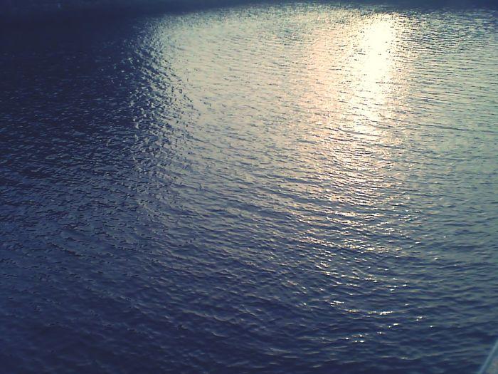 Wonderful Water River Sweden