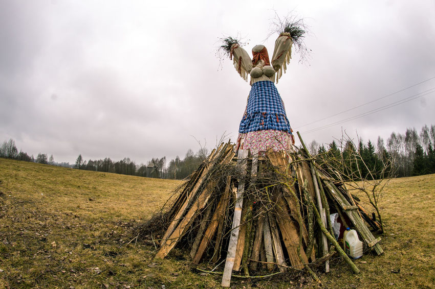Belarus Ceremony Field Minsk Practice Ritual Sky Tradition Traditional Traditional Culture Traditions Tranquil Scene The Great Outdoors With Adobe