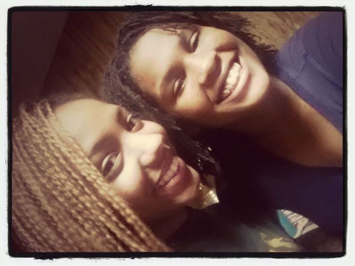 we cute :)