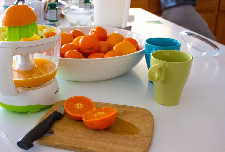Bowl Food Food And Drink Food Stories Freshness Fruit Healthy Eating Healthy Lifestyle Orange Juice  Ready-to-eat SLICE