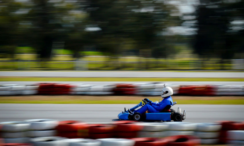Karting Kart Blurred Motion Motion Speed Competition Transportation Sports Race Mode Of Transportation Sport Motorsport Motor Racing Track on the move Driving Day Land Vehicle Professional Sport Motor Vehicle Helmet Car Competitive Sport Racecar Outdoors Crash Helmet Auto Racing My Best Photo