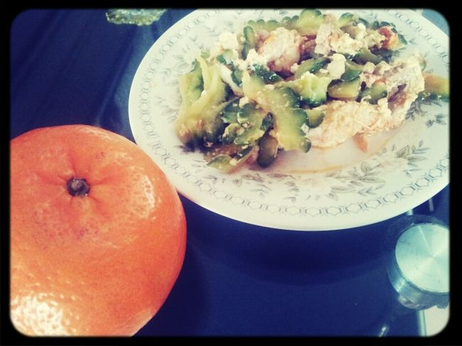 late diet healthy Breakfast XD thank you choy!