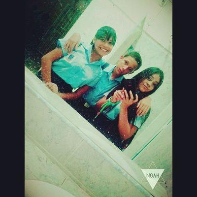 Con ellas♥♥