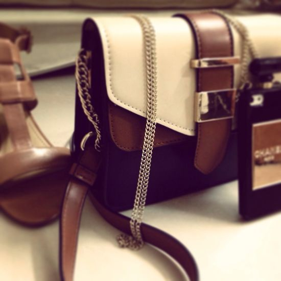 Chanel Taking Photos