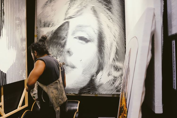 EyeEm Selects art everywhere