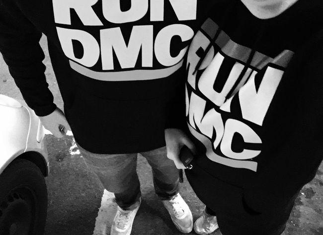 RunDmc HipHop Homestreethome