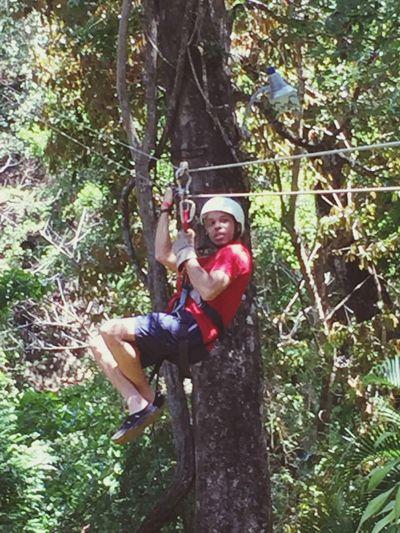 Costa Rica Ziplining Zipline Zipline Adventure Jungle JungleExperience Live For The Story Adventure Traveler Travel