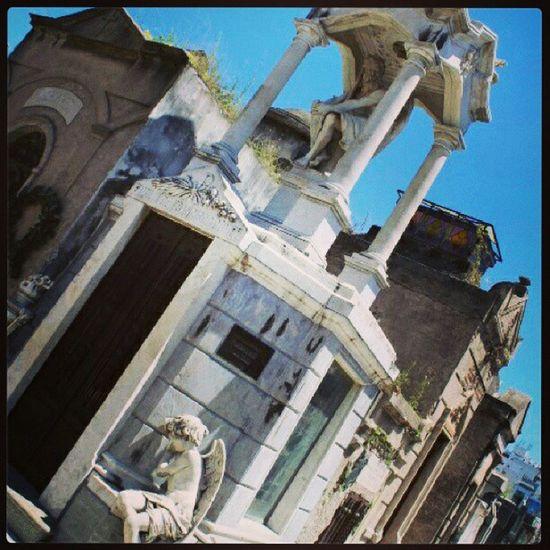 Cementerio de Recoleta Esculture Vintage Streetstyles_gf Photografer Insta4gram