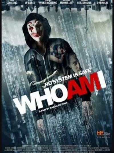 Who Am I....? Love ⭐⭐⭐⭐⭐ ❤❤❤❤❤❤❤❤❤❤❤❤ Harika 👍👍👍👍👍👍👍👍 Mükemmel Top10 Takip :) 👌Perfecto. 💕 Her Günün فیلم بهترین عالی Beauty Day MOVIE Film لایک Iyi Iyi 😜 ⭐⭐⭐⭐