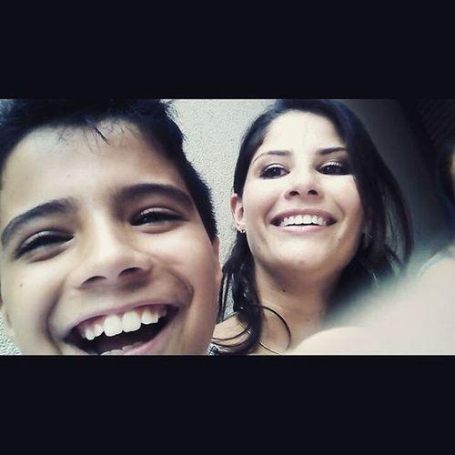 Com apenas o seu sorriso eu vou sorrindo tbm !! Sorrisos Gargalhadas Comvc Vcétudoqueeutenho Porvcfaçotudo Vcéomeusorriso Minhavida UnicoHomemdaminhavida Meu Unicoeverdadeiroamor 😍🙌😘☝👦