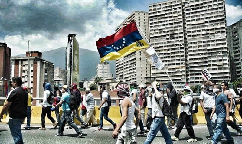Resistance  ResistenciaVzla Resist! Resistant Resistant Freedom Libertad Resist