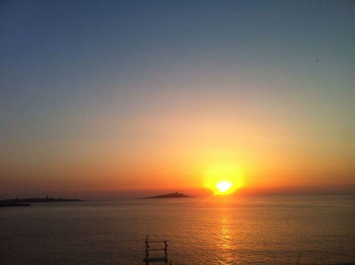 Sunset Good