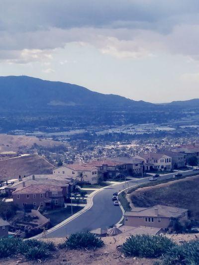 EyeEmNewHere Mountain Range