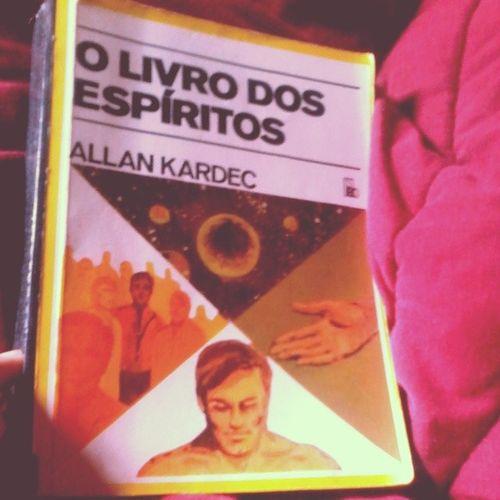 Start AllanKardec