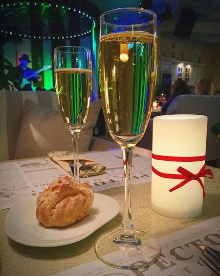 Restaurant Dinner Holydays Moscow Champagne Good Day Music Москва ресторан  праздник
