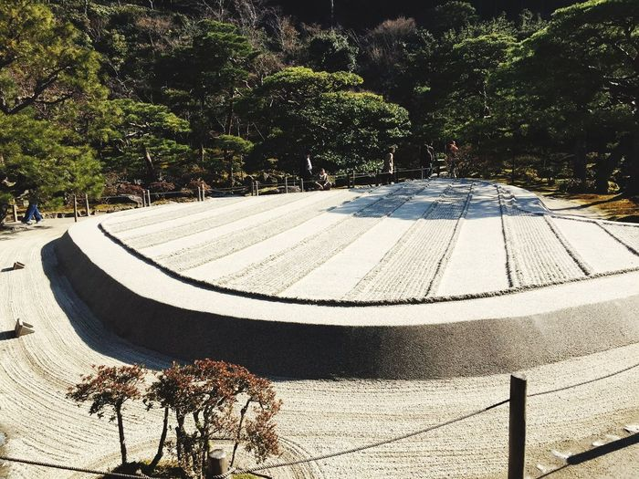 japan travel Kinkaku-ji