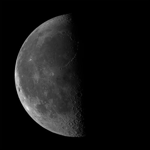 Last quarter Moon on black sky background Astrology Astronomy Black And White Black Background Black Sky Cosmos Craters Detailed Gray High Resolution Isolated On Black Last Quarter Lunar Moon Moon Shots Moon Surface Moonlight Moonphotography MoonScape Natural Satellite Night Nobody Solar System