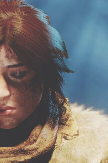 Lara Croft Tomb Raider  Riseofthetombraider