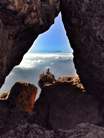 Meeting Gran Canaria Canary Islands Islas Canarias My Best Photo 2014 The Adventure Handbook Protecting Where We Play Edge Of The World The Following Feel The Journey Lost In The Landscape Lost In The Landscape
