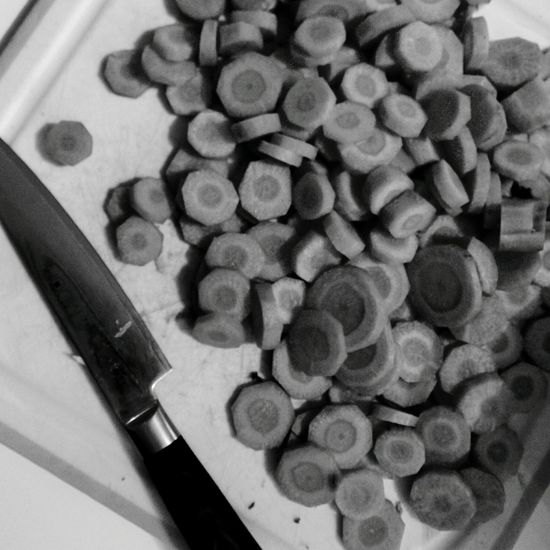Day 195 - Cooking German stuff Berlin Blackandwhite Cooking 365project 365florianmski Day195