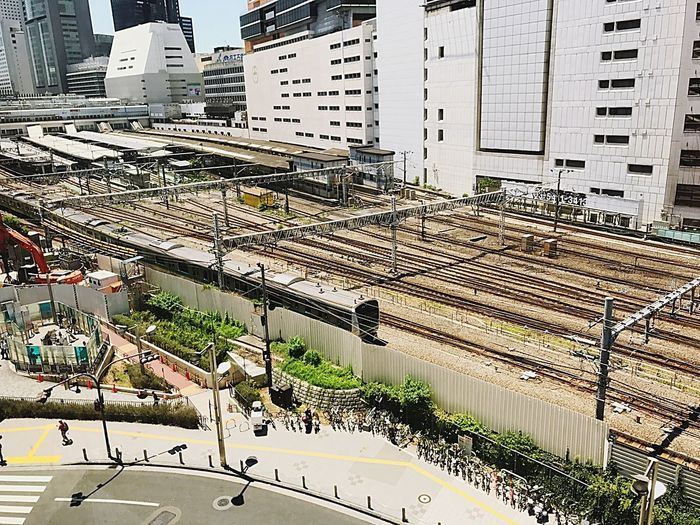 shinjuku station Shinjuku Station Train Train Station Tokyo