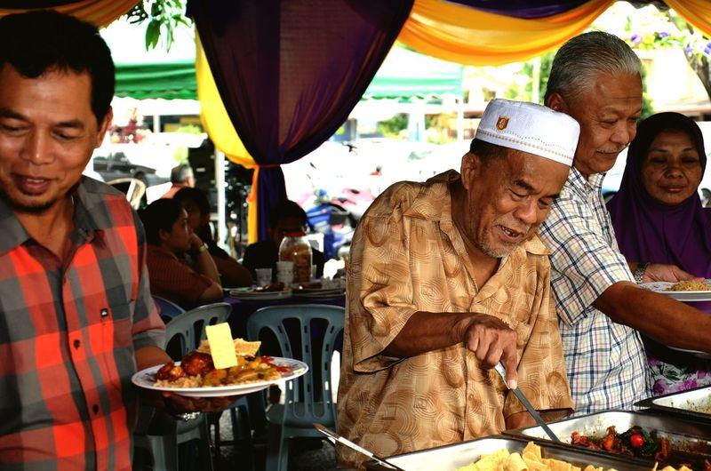 Everyday Joy Malaysian Food And Drink Enjoying Life