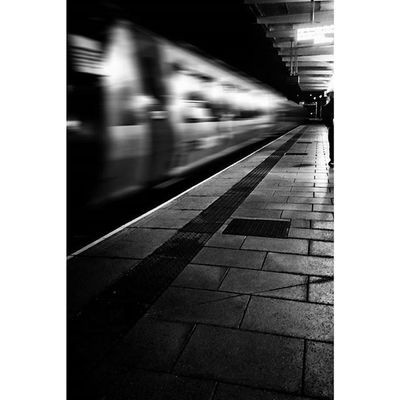 Train.. Trainstation Trains Icu_britain_bw Blackandwhite Urban_bw Bnw_urban Bw_society Bnw_life Bnw_captures Bnw_diamond Princely_bw Capturingbritain_bnw