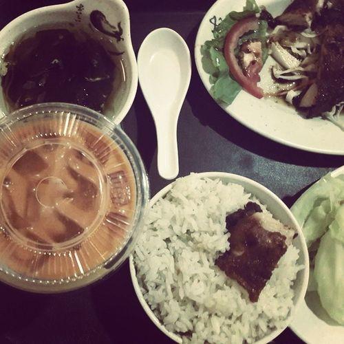 超愛泰式料理辣 泰式料理 泰國 辣 泰式奶茶
