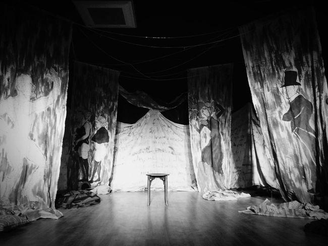 My Hobby DiaryOfaMadMan Theater Uguripek Tiyatro TiyatroOyunGemisi Turkey Izmir Gogol play:Diary Of A Mad Man writer: N. Gogol Director: Uguripek Act: Kartal Can Ermiş