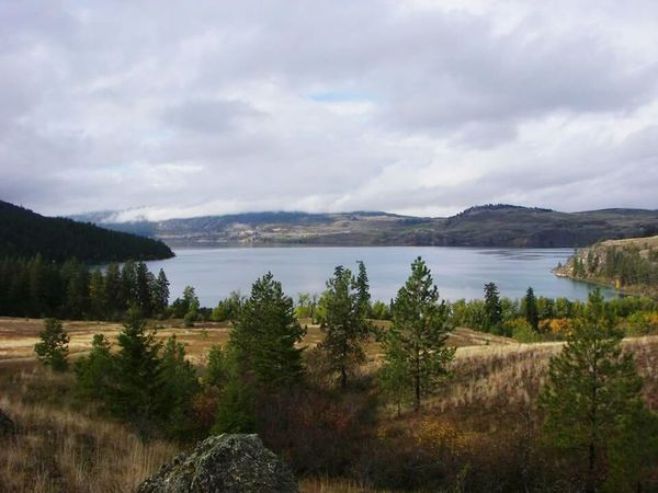 Vernon Vacation Lake Mountains Beautiful BC Hello World Gorgeous ♥ Trees Naturewalks