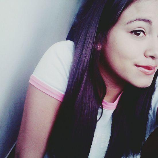 Hi! Happy Day Taking Photos Relaxing ✌️😄  Selfie ✌ Loving Me ♥♥♥