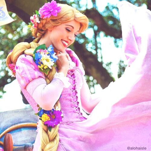 Tangled Disney Rapunzel