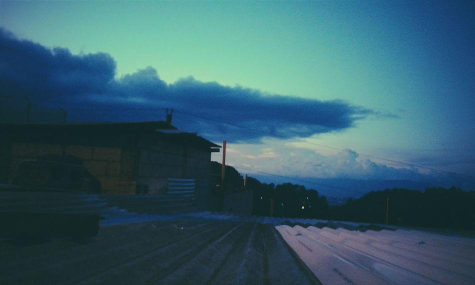Nature Photography Pqseo Fotografia First Eyeem Photo Guatemala Cielo Y Nubes  Bellezanatural Paraiso☀🍃 Belleza Natural Cielos