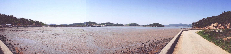 태안 서산 바다 Relaxing