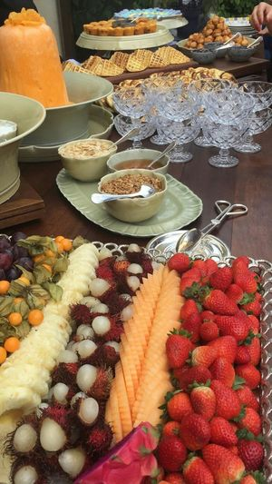 Food Food And