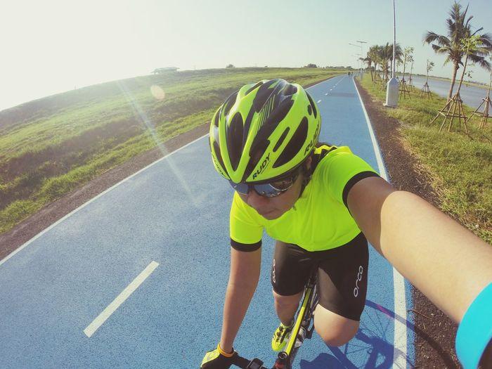 Bianchi Xr1 Sky Lane Cycing Biking