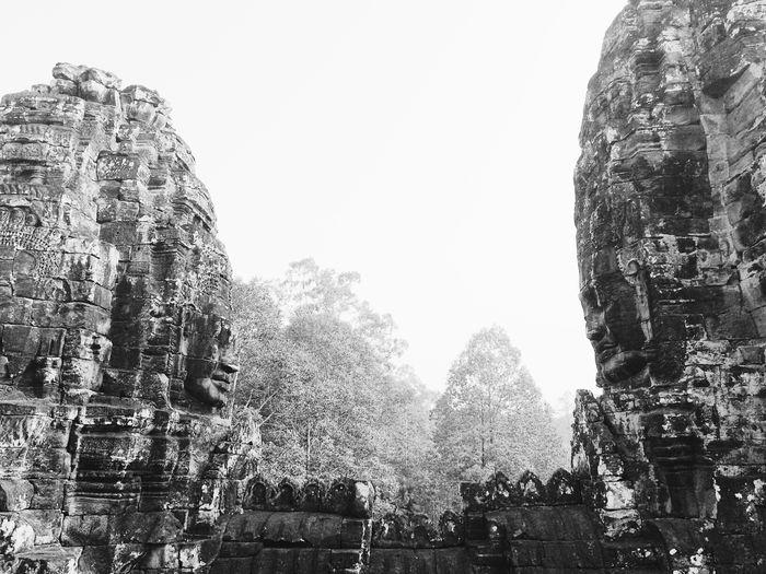Cambodia Siemreap Blackandwhite B&w Explorecambodia