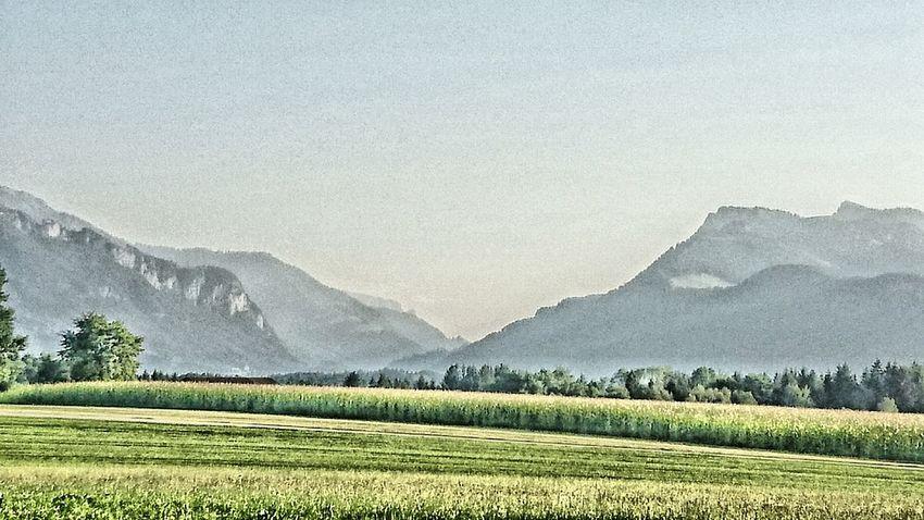 Hills Berge Bergwelten EyeEm Naturephotography Nature Beauty In Nature Mountain Range Landscape Mountain