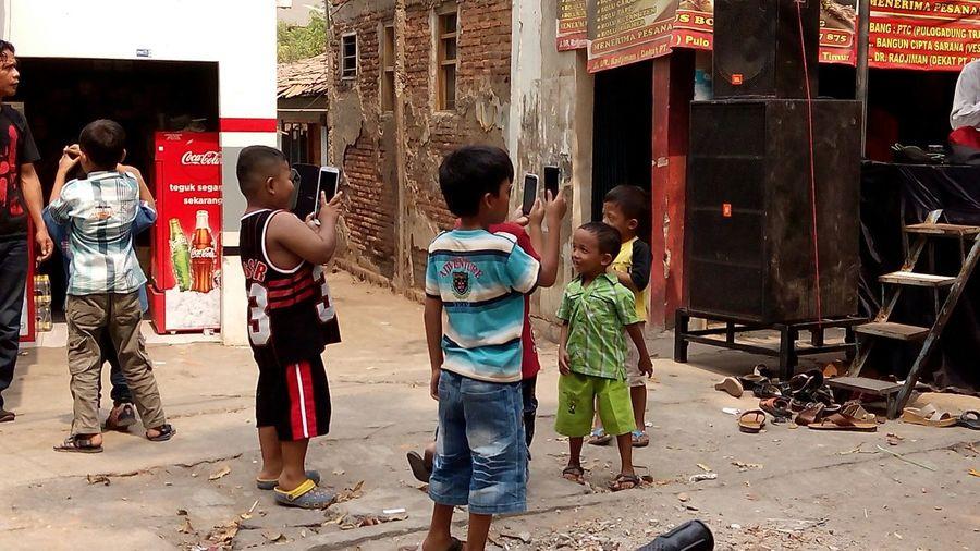 Videomaker Cilik Videomaker Kids