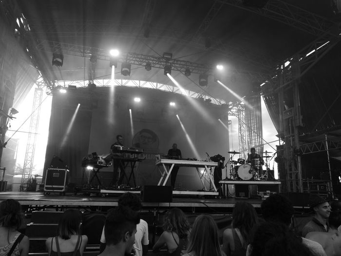 Festival Festival Emmaus Dj Pone