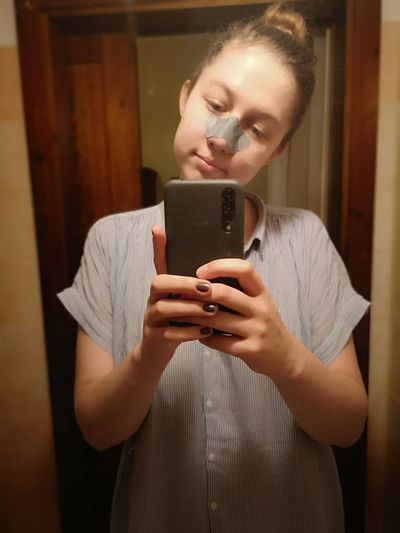 Face mask One
