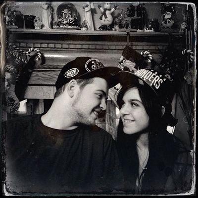sweet young christmas couple #christmas #family #teens Family Christmas Teens